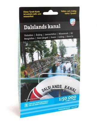 Dalslands-kanal